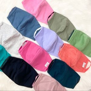 🔥60 masks hand made in USA washable face mask🔥